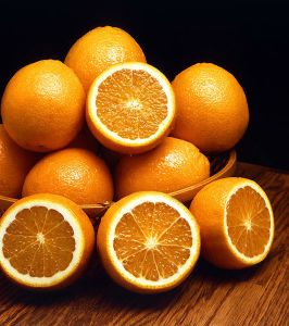 Thank your lucky oranges for preventing scurvy